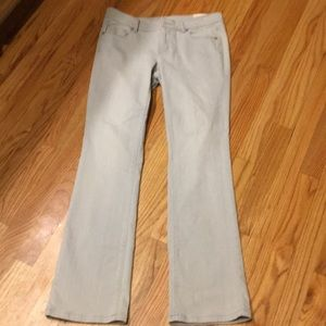 New with tags loft Modern sexy boot pants/Jeans